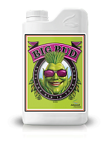 Advanced nutrients BIG BUD 0,25 л